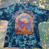 METROPOLIS T-SHIRT MADNESS: Grateful Dead T-Shirt! #metropolis #metropolis vintage #metropolisnycvintage #metropolistshirts #metropolistshirtmadness #vintagetshirts #tshirts #gratefuldead #gratefuldeadtshirt #jerrygarcia #hippie #woodstock