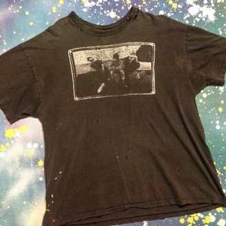 METROPOLIS HIP HOP T-SHIRT WEEK! BEASTIE BOYS T-Shirt! #metropolis #metropolisvintage #metropolisnycvintage #metropolistshirts #metropolistshirtmadness #vintagetshirts #tshirts #beastieboys #checkyourhead #hiphop