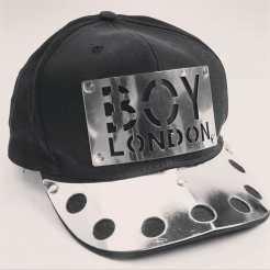 Boy London SnapBack #boy #boylondon #london #snapback #vintagepunk #vintage80s #madonna