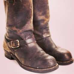 #vintageboots #engineerboots #motorcycleboots #boots #nycboots nycvintage #