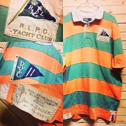 Box just opened and out came a wealth of vintage POLO RALPH LAUREN & TOMMY HILFIGER stuff! In store NOW so come have a look! #metropolisvintage #metropolisnycvintage #ralphlauren #polo #poloralphlauren
