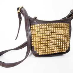 Studded Coach Bags at our shop and our Etsy Store MetropolisNYCVintage's shop on #etsy http://etsy.me/vz9CWm #coach #coachbags #studdedbags #studds #handbags #vintagebags #vintagehandbags #