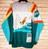 Vintage Adiddas Olympic Tops. #vintageadiddas #adiddasolympics #vintageolympics #tribenyc