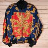 Baroque Jackets at our store #nycvintage #nycboots #newyork #vintage90s #tribenyc #baroquejacket #baroqueshirts