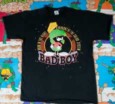 MARVIN THE MARTIAN BAD BOY
