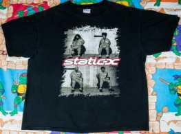 STATIC