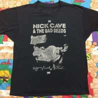 NICK CAN & THE BAD SEEDS