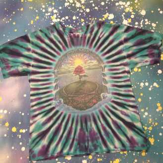 GRATEFUL DEAD TSHIRT