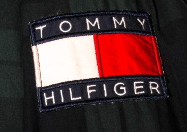 Vintage Tommy Hilfiger Clothing NYC