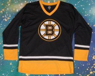Vintage Hockey Jerseys NYC