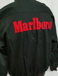 Vintage MARLBORO JACKETS NYC Metropolis