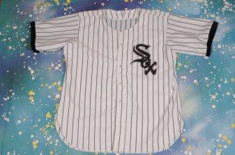 Vintage Baseball Jerseys at Metropolis