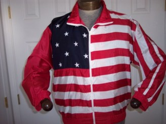Vintage American 4th of July Sale NYC Metropolis Vintage
