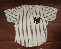 Vintage BASEBALL JERSEYS NYC