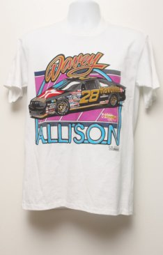 Vintage Nascar Shirts at Metropolis NYC