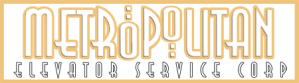 Metropolitan Elevator Service Corp. Installations, Modifications, Maintenance, and Mandated Inspections. Serving Greater New York City Since 1957.