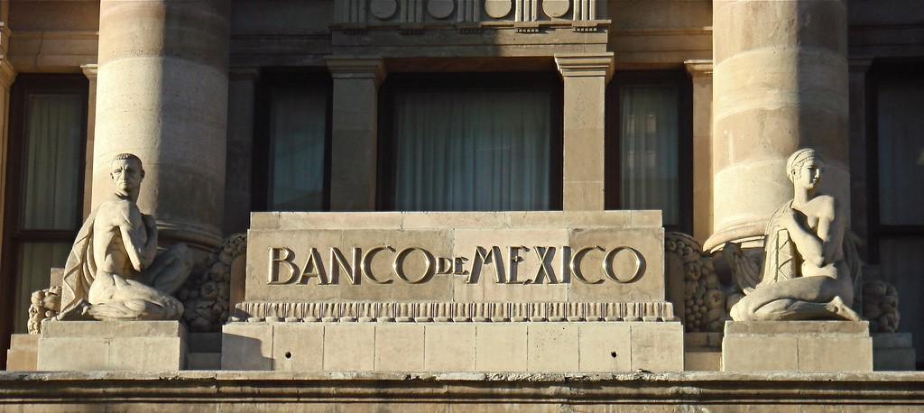 Mexico's Centran Bank. Photo/Reuters