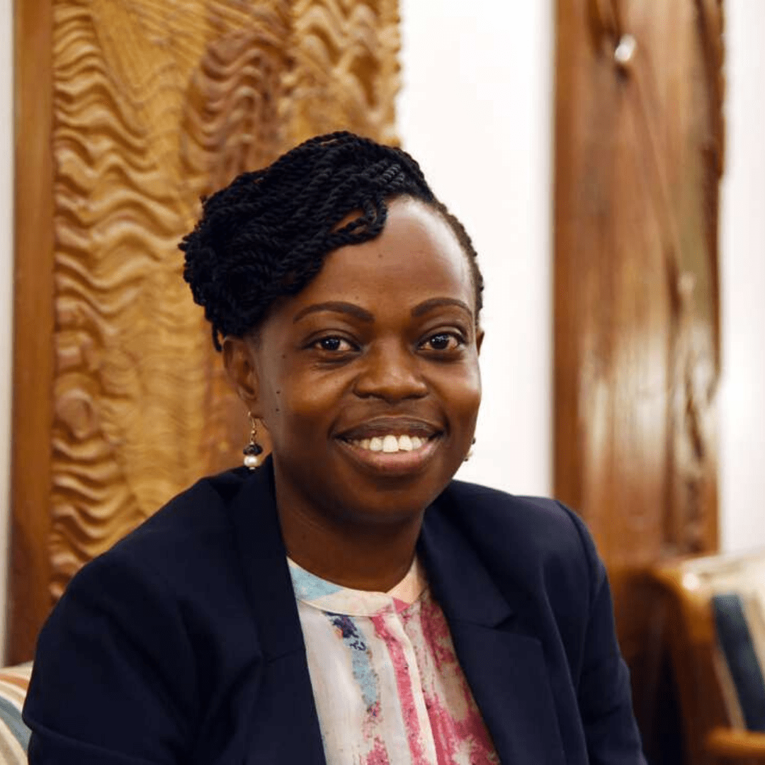 Kendi Ntwiga appointed by Microsoft as Country Manager