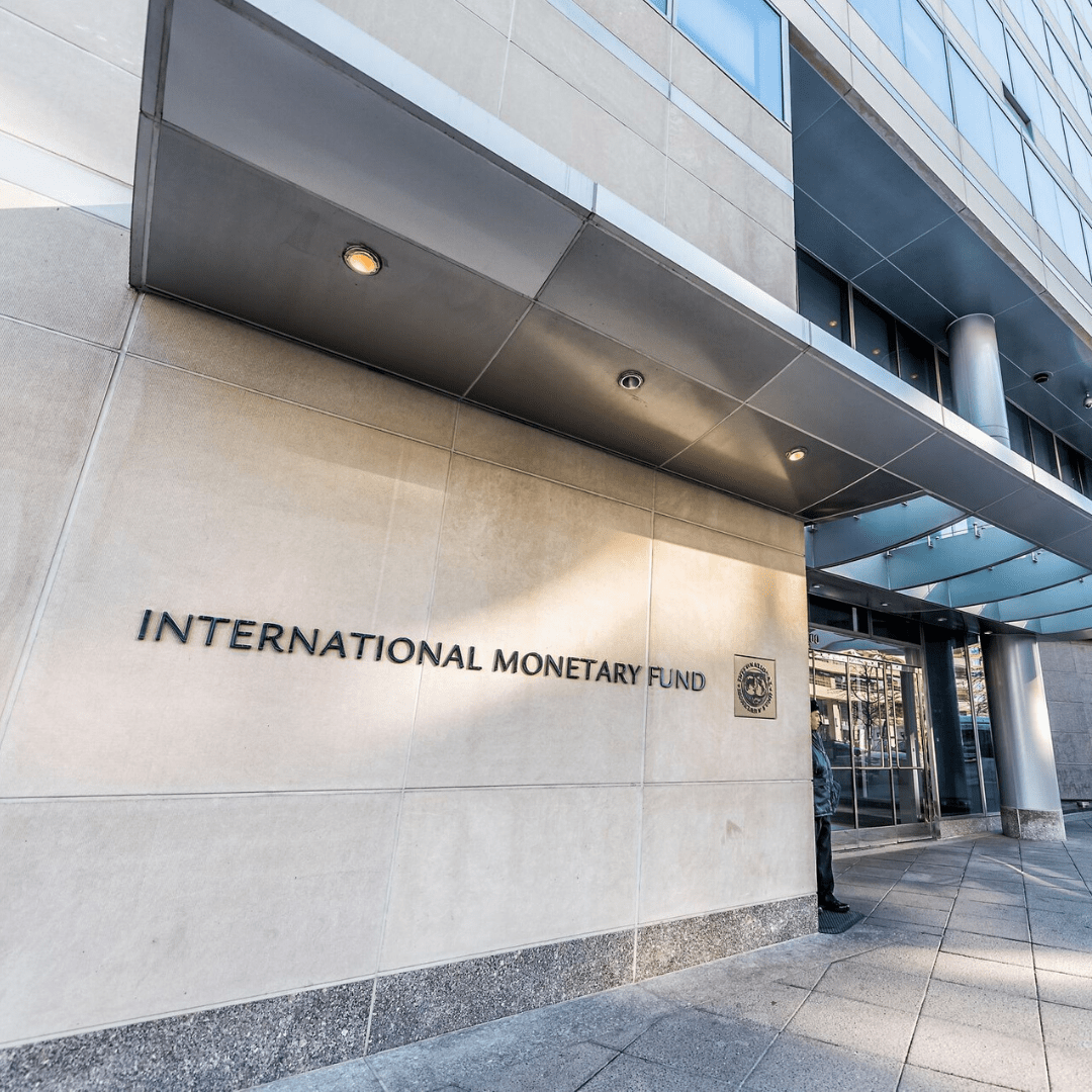 Kenya receives Ksh78.4 billion from IMF as relief fund during pandemic