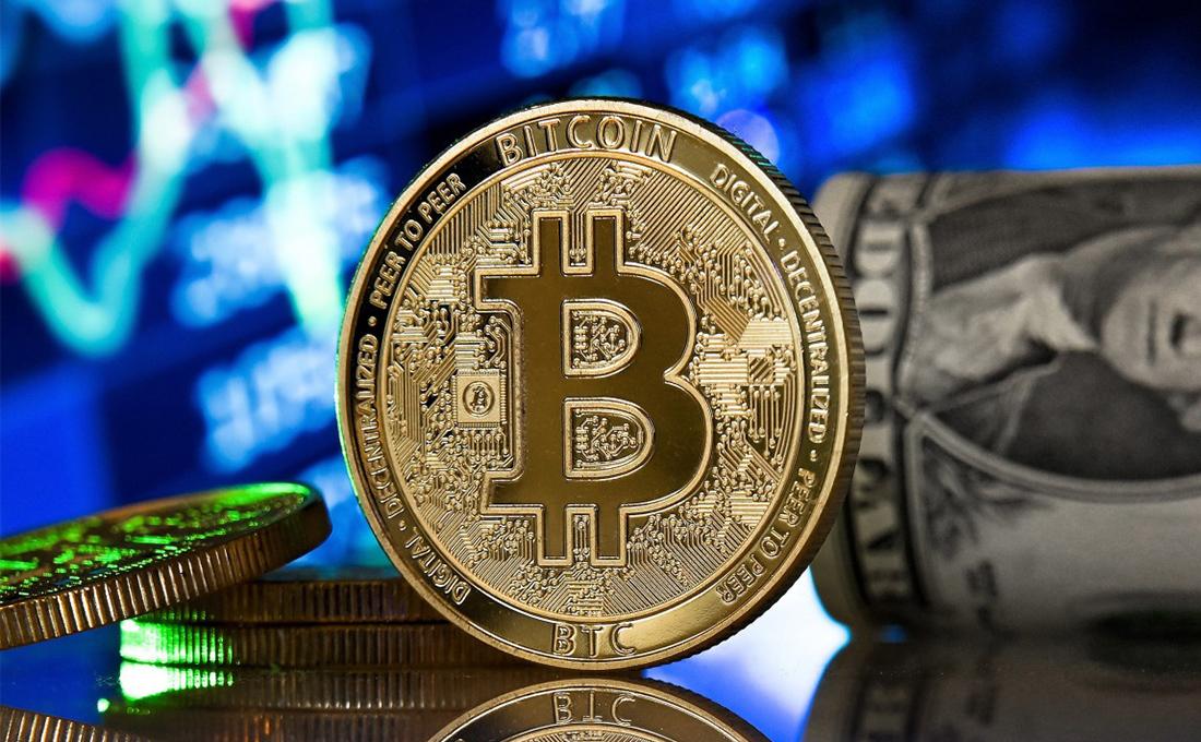 Bitcoin hits record high to trade at Ksh. 6.7 million