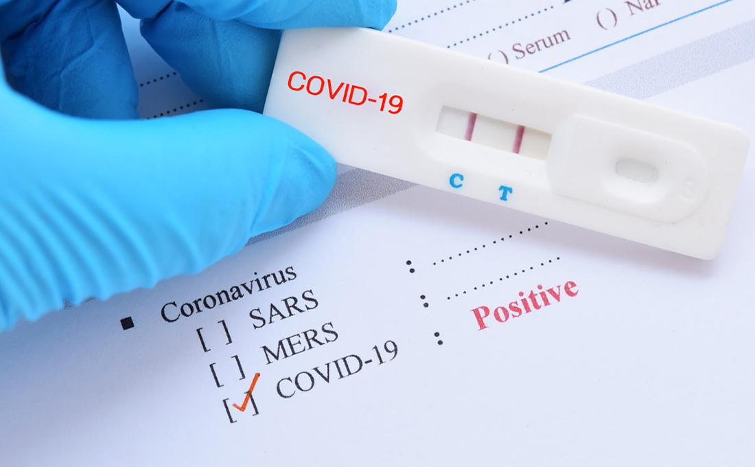 99 students, 4 teachers test positive for COVID-19