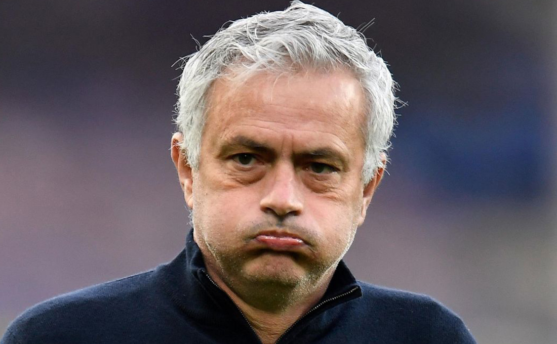 Premier League side Tottenham Hotspur has fired Jose Mourinho days ahead of their Sunday clash against Manchester City in Carabao Cup final.