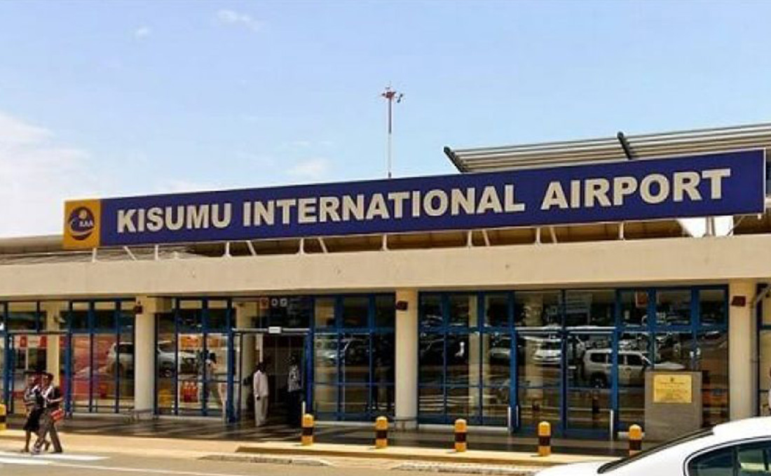New Airline launches direct flight to Kisumu from JKIA