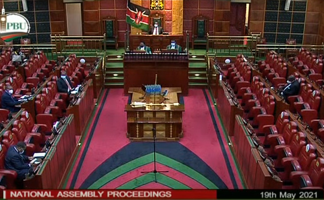 Parliament passes motion to exempt Japanese working in Kenya from income taxParliament passes motion to exempt Japanese working in Kenya from income tax