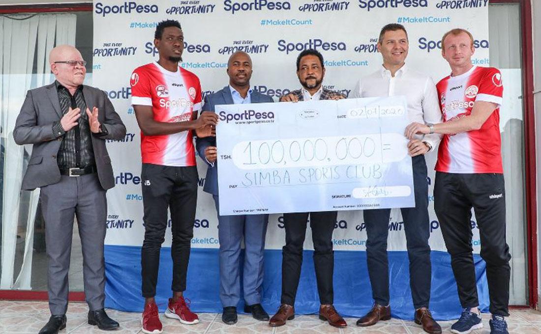 Tanzania League winners to pocket tens of Kenyan millions as Kenyan clubs fight for 'peanuts'