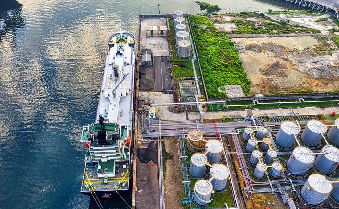 Mombasa LPG Import Terminal Receives Ksh. 2.5 billion loan from the IFC