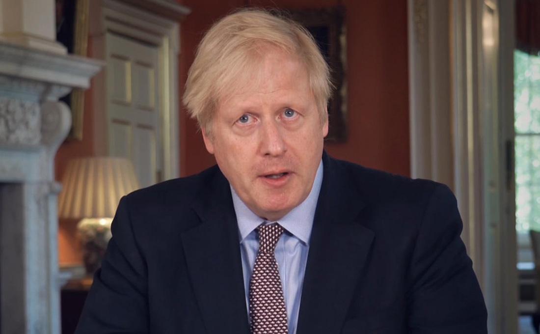 UK mulls ending England's coronavirus restrictions in 2 weeks