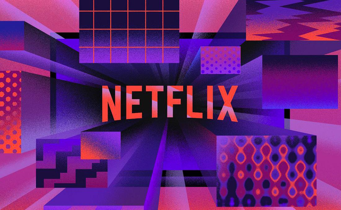 Netflix blames COVID-19 on revenue slump