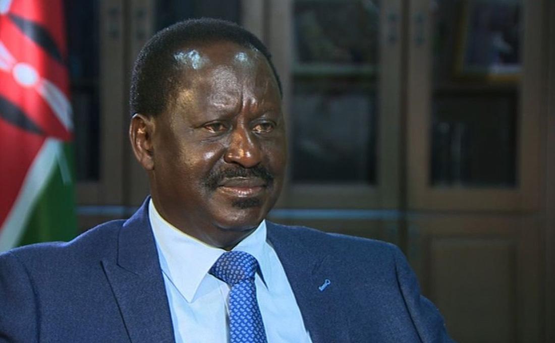 Raila online challenge lifts lid on Kenyans resourcefulness