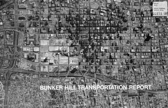 Bunker Hill Transportation Report