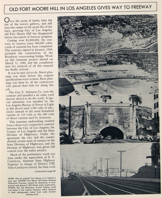March 31: This Date in Los Angeles Transportation History