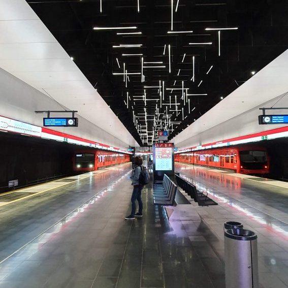 metroasemalla