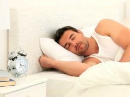 sleep quota