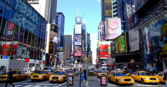 awesome things to do in New York