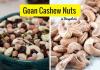 Goan Cashew nuts in Bangalore