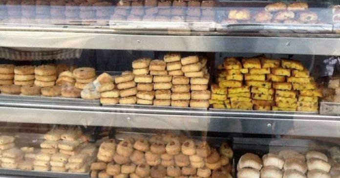 old bakeries of bangalore