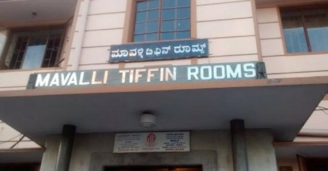 Filter Coffee Places in Bangalore