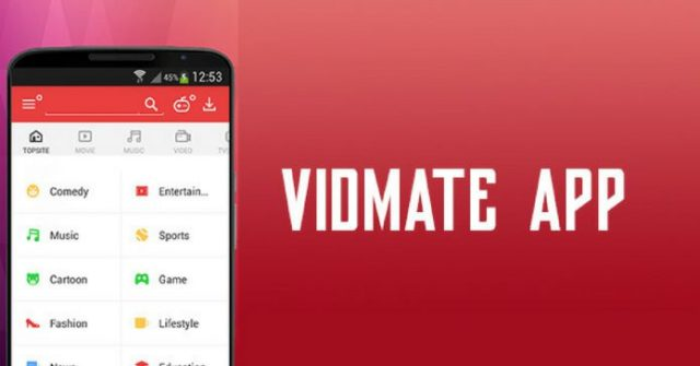 Reasons Why One Should Download Vidmate App The Best Video