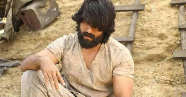 kgf kannada movie news