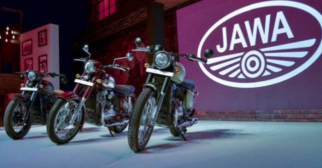 facts about jawa motorbike