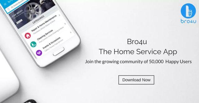 bro4u app