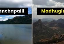 weekend getaways from bengaluru