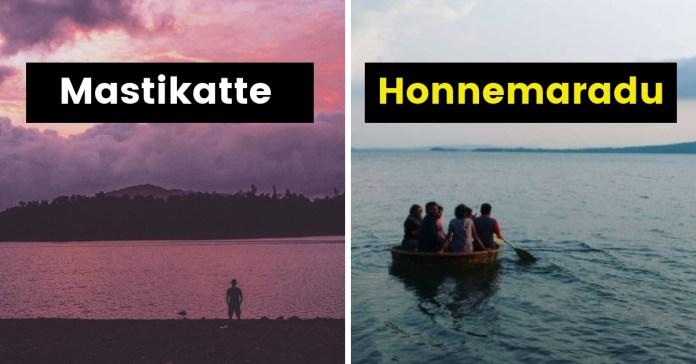 places in karnataka