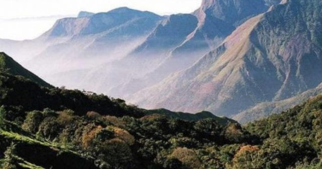 about western ghats