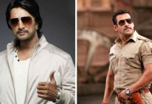sudeep in dabbang 3