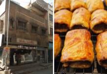 b p bakery
